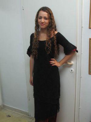 שמלות ערב לנערות