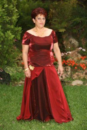 שמלות ערב לאמא