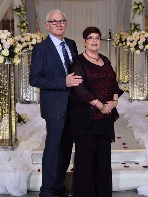שמלות ערב לחתונה חליפת מכנסיים