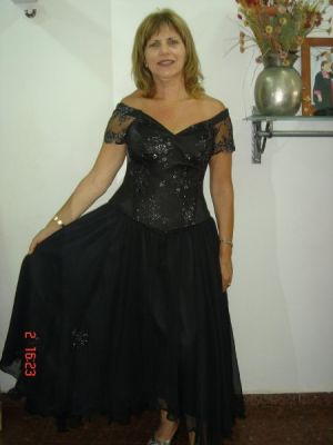 שמלות ערב מיוחדות נסיכה