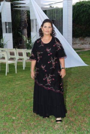 בגדי ערב לדתיות שמלה אלגנטית ומיוחדת