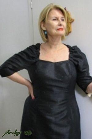 בגדי ערב לנשים שמלה שחורה קטנה  פרינסס