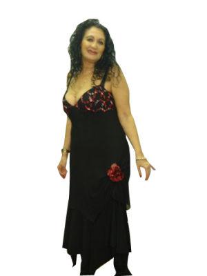שמלות ערב וינטג'