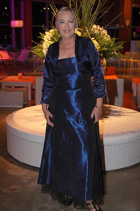 בגדי ערב בהתאמה אישית - שמלת ערב